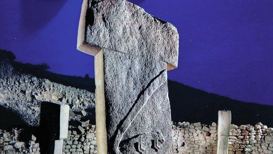 Grabungsstätte Göbekli Tepe: Wurde hier die moderne Zivilisation erfunden?