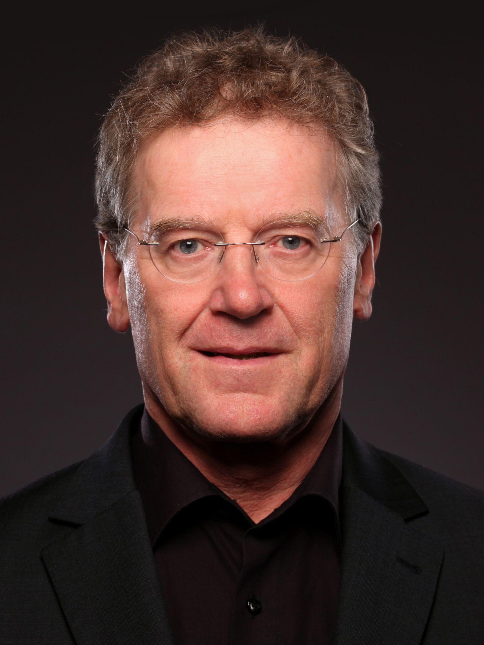 Klaus Boers