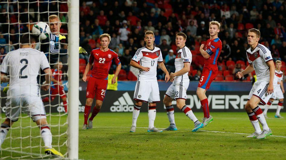Deutsche U21-Spieler