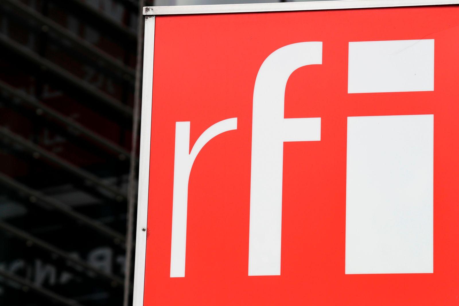 FILES-FRANCE-ECONOMY-MEDIA-RFI