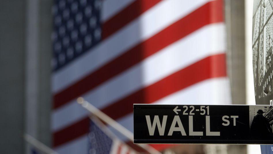 Wall Street: Was hat WikiLeaks gegen die Finanzwelt in der Hand?