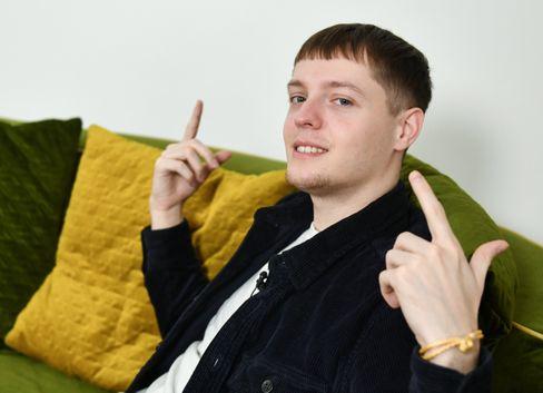 Deutscher ESC-Kandidat Ben Dolic: Dann 2021?