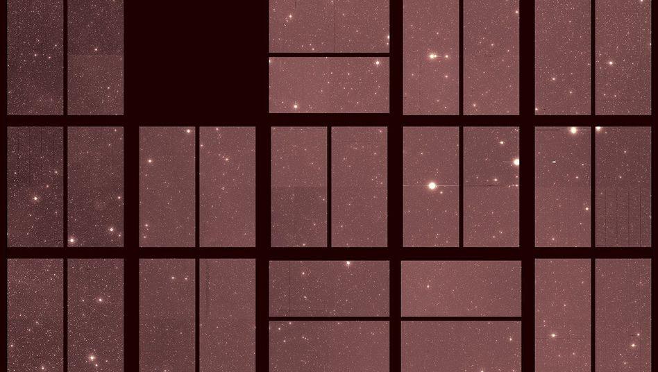 """""""Keplers letztes Bild"""""""