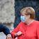 Merkel fordert Bevölkerung zum Einhalten der Corona-Regeln auf