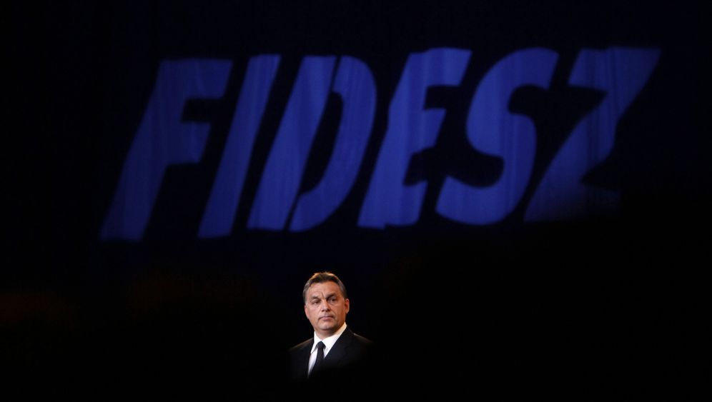 Viktor Orbán: EU-Rechtsaußen in der Kritik