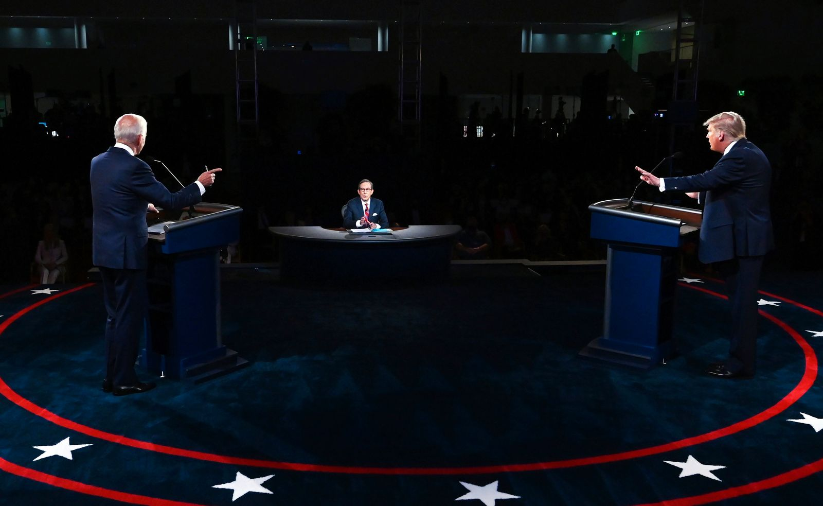 Election 2020 Debate