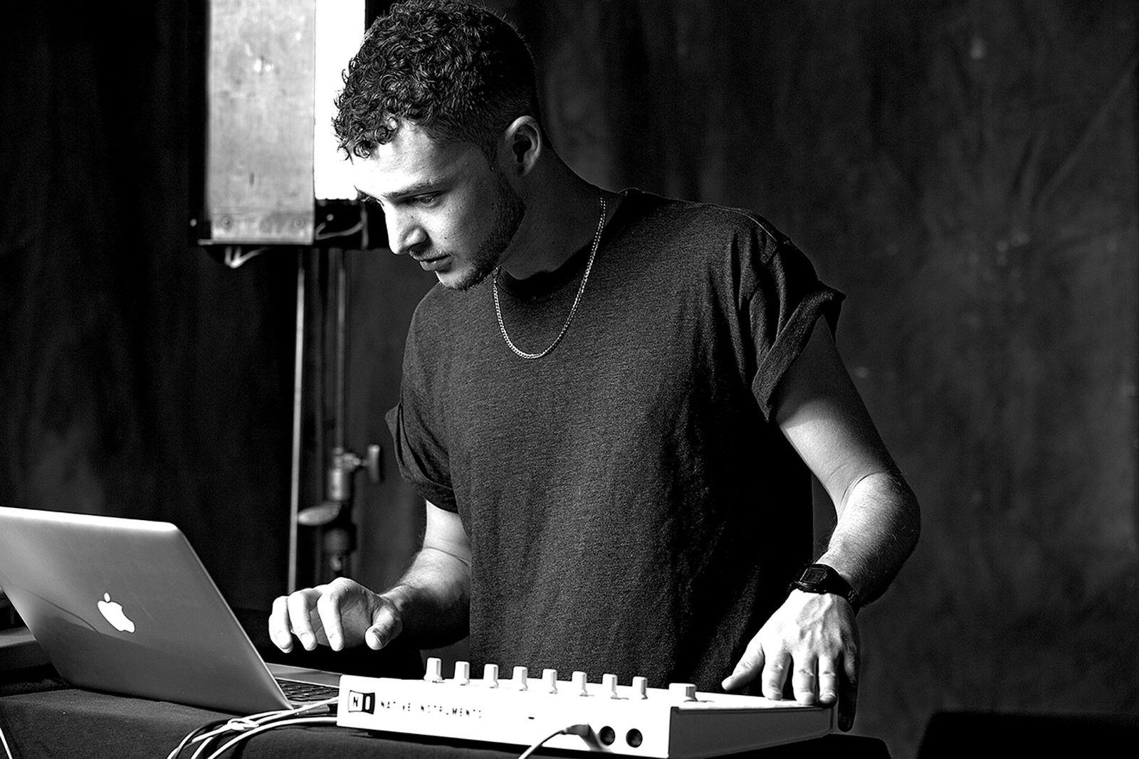KaSP Düsseldorfer DJ macht inNew York Karriere