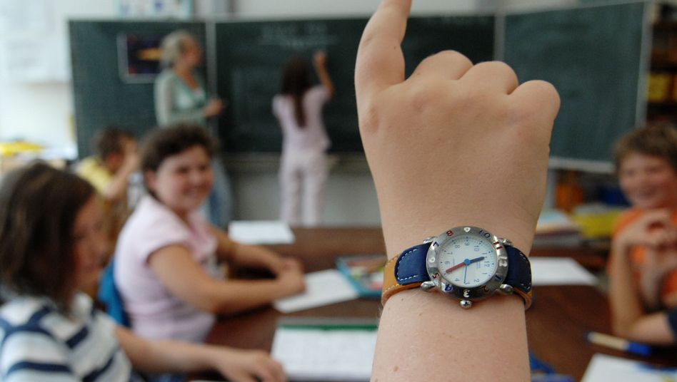 Bessere Arbeit durch finanzielle Anreize? In New York half das den Schülern nicht weiter
