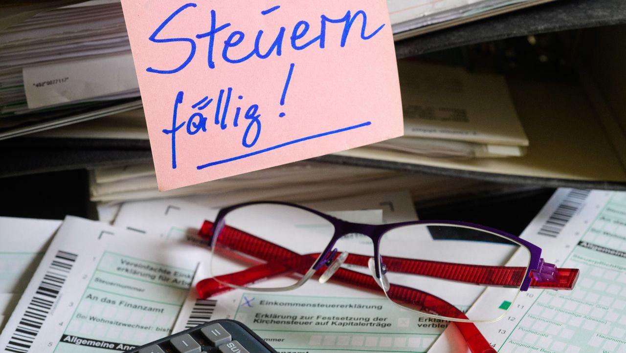 Steuerklärung 2020: Tipps und Tricks- das müssen Sie wissen - DER SPIEGEL - Wirtschaft