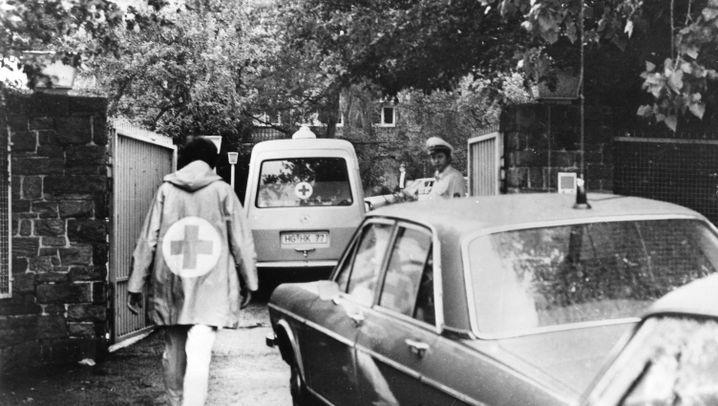"""RAF-Terrorismus: Mord an Jürgen Ponto - die tödliche """"Aktion Daisy"""""""