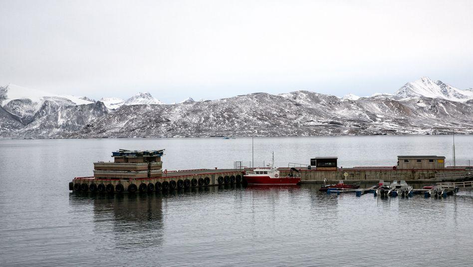 Norwegen: Zwei Deutsche auf Spitzbergen von Lawine getötet