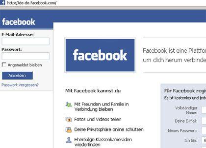 Facebook: Will sich alle Rechte für alle Daten aller Nutzer sichern