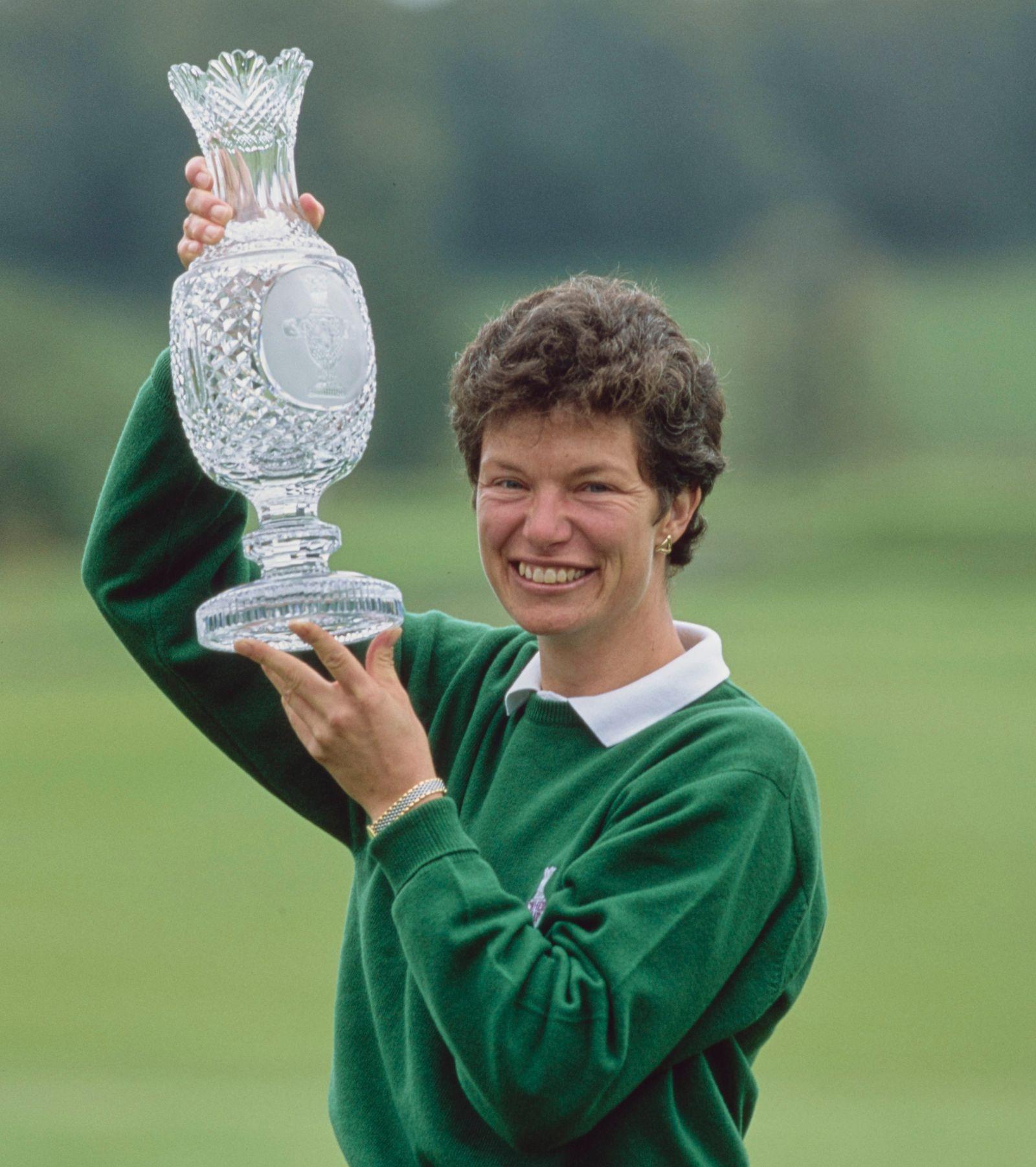 1992 Solheim Cup