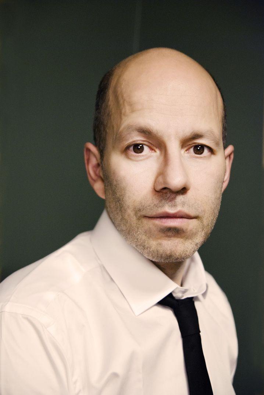 Buchautor Augustin Erba