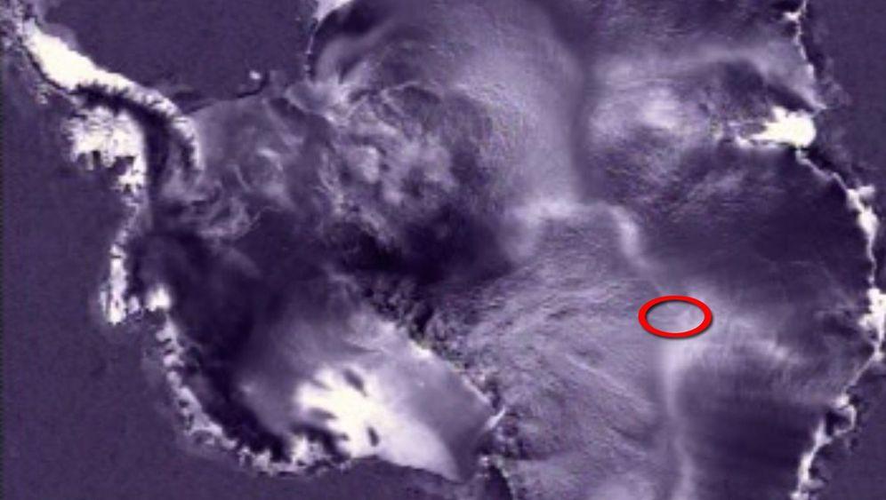 Wostoksee: Das Bohrprojekt in der Antarktis