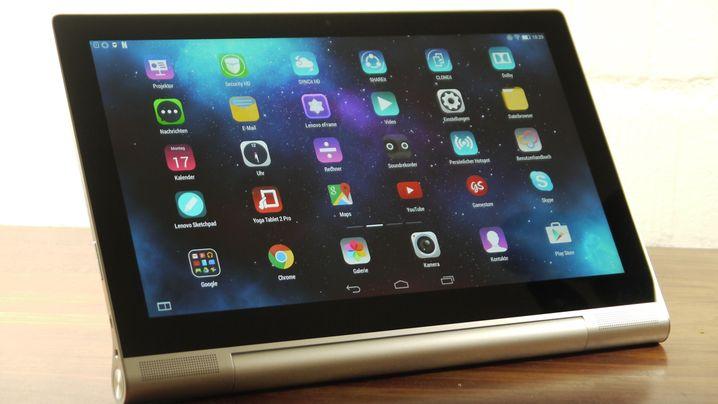 Lenovo Yoga Tablet 2 Pro 13 32gb