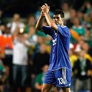 German football star Michael Ballack is a recent Chelsea acquisition.