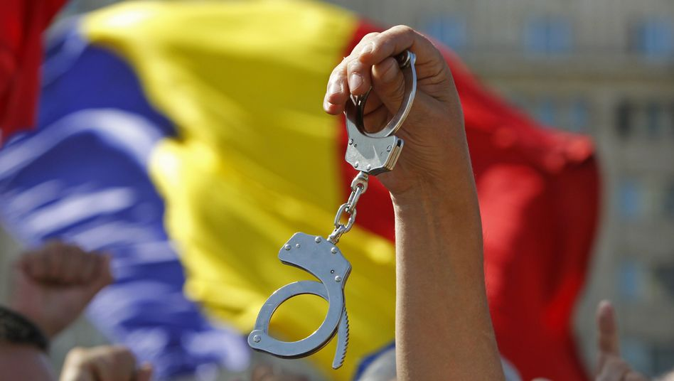 Romania has been held hostage by a brutal political battle in recent months.