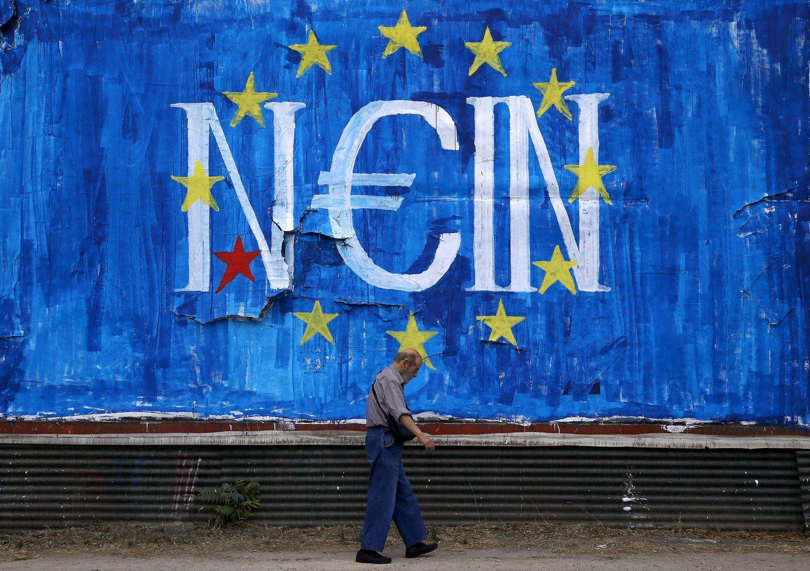 Europäische Union/ Krise