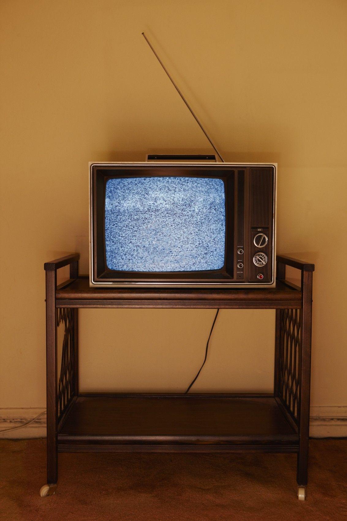 NICHT MEHR VERWENDEN! - TV Programm / Fernseher