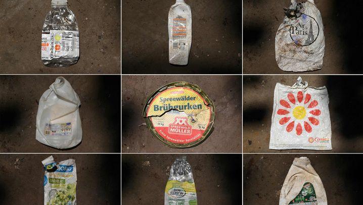 Problematischer Plastikexport: So leidet Malaysia unter unserem Müll