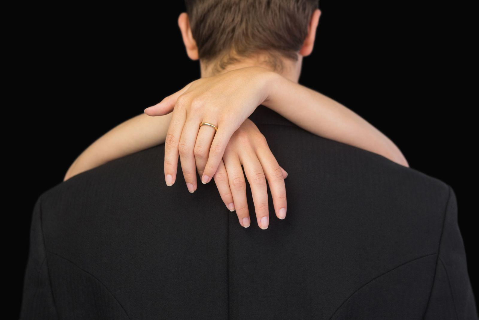 NICHT MEHR VERWENDEN! - Hochzeit / Ehe