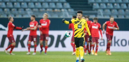 Borussia Dortmund nach Niederlage gegen 1. FC Köln - Gefangen in Extremen