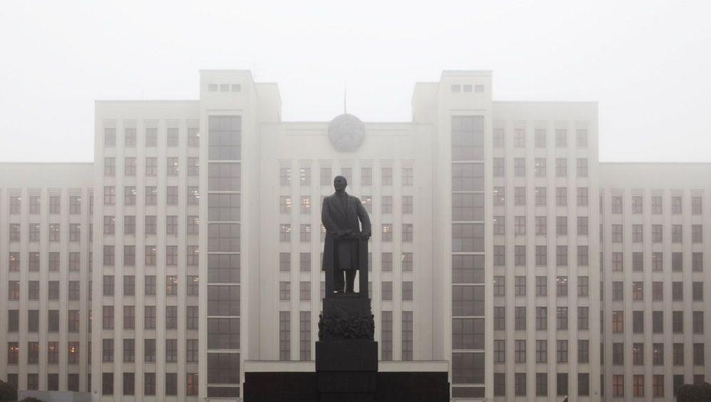 Widerstand in Weißrussland: Eine Schule im Untergrund