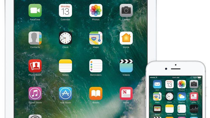 Apple-Updates: Die neuen Funktionen von iOS 10 und macOS Sierra