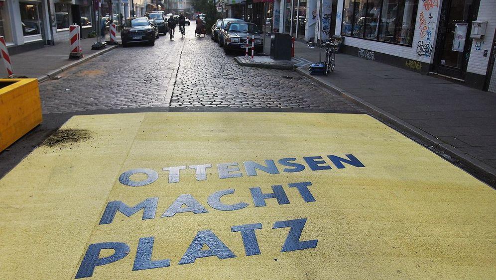 Autofreie Stadtviertel: Das Glück liegt auf der Straße