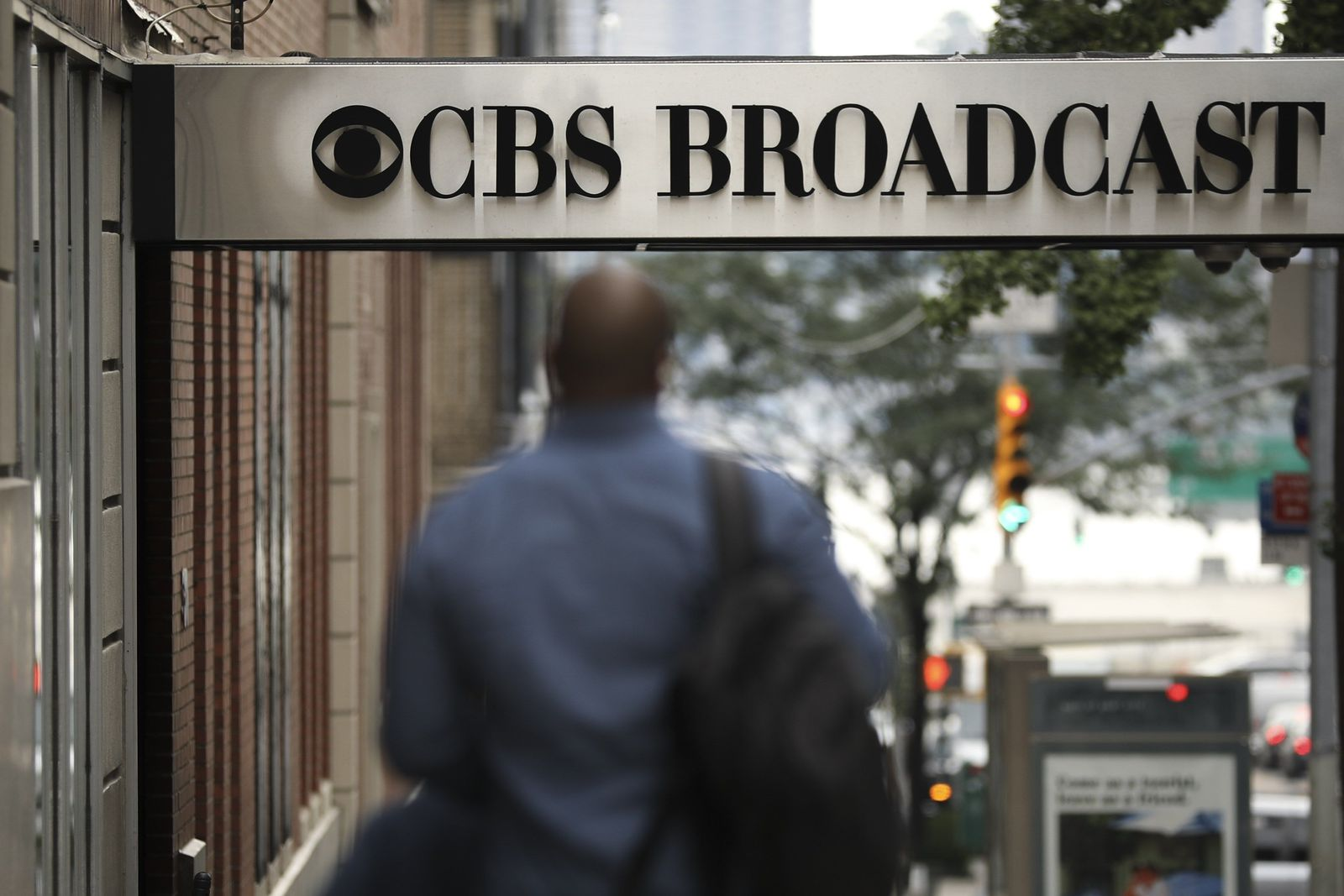 CBS und Viacom