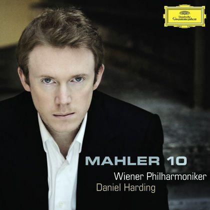 Dirigent Harding: Frisch und selbstbewusst