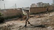 Uno zählt 20.000 ausländische Kämpfer in Libyen