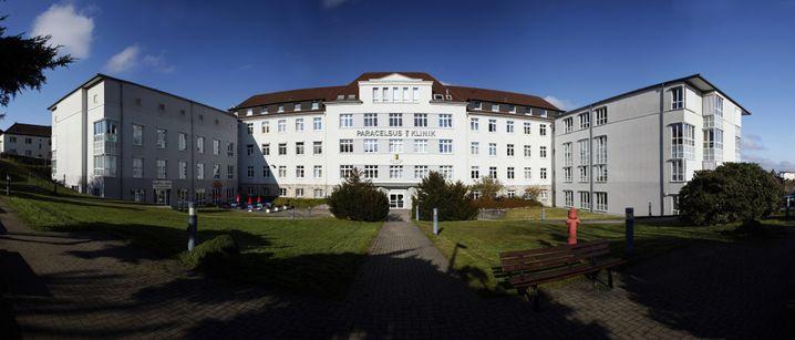 Akutkrankenhaus Hemer