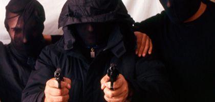 """Mafiosi aus der Bande des interviewten Capo: """"Es würde mir mehr Probleme bereiten, einen Hund zu töten"""""""