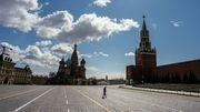 Wie das Virus nach Russland kam