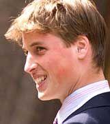 Patagonien statt Palast: Prinz William