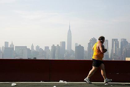 New Yorker Skyline: Historisch bemerkenswerter Preisschub