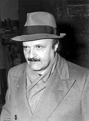 Der Bankier Gottes: Roberto Calvi hatte beste Kontakte in den Vatikan - und zur Mafia