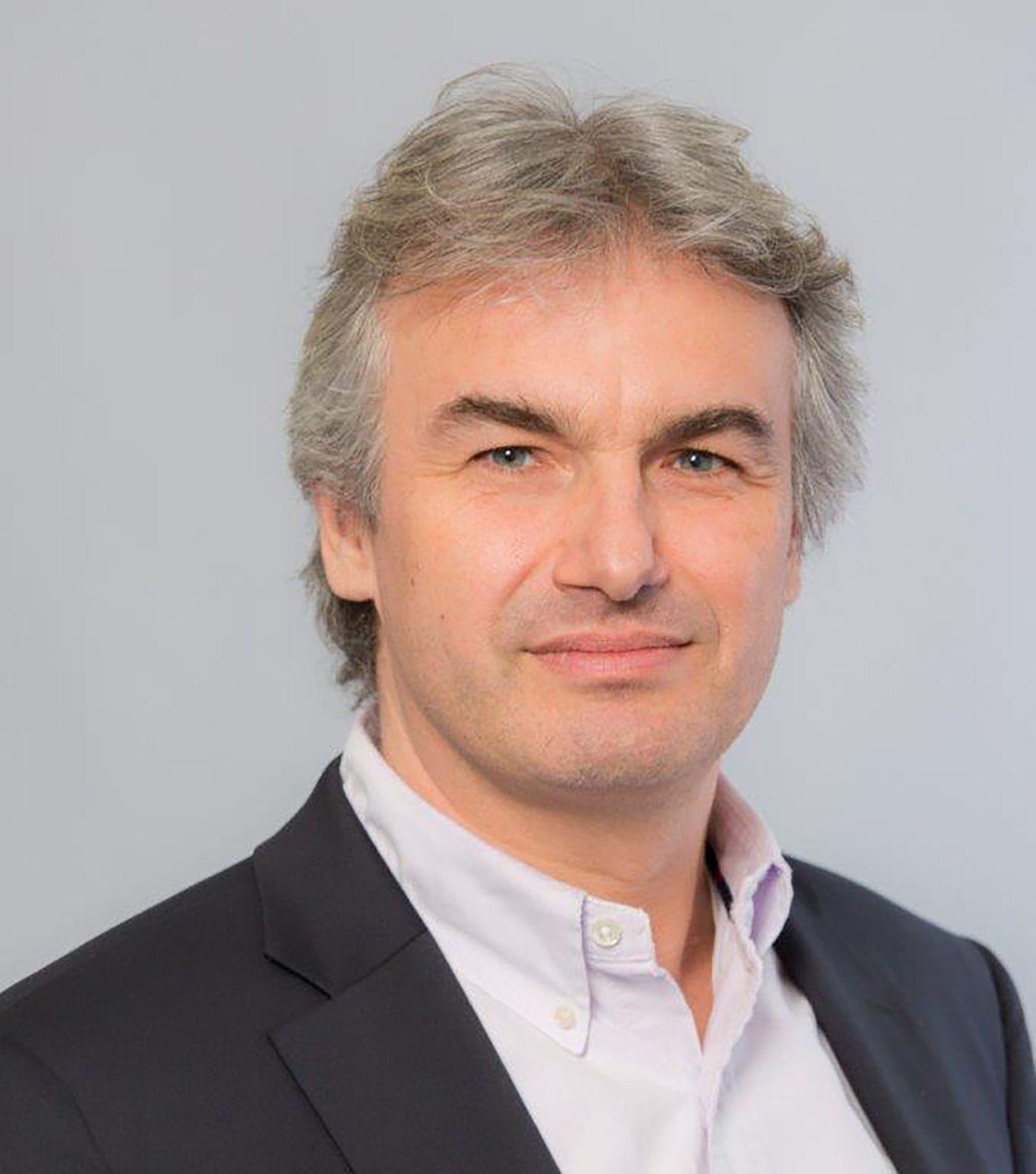 Prof. Marcus Altfeld