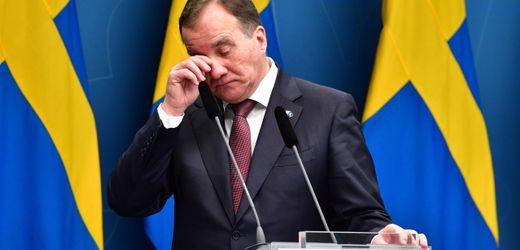 Corona: Schweden und seine radikale Strategie: Erst Vorbild, dann Desaster