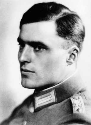 """Stauffenberg: """"Es ist Zeit, dass jetzt etwas getan wird"""""""