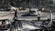 Hunderte Menschen wegen Waldbränden in Sicherheit gebracht
