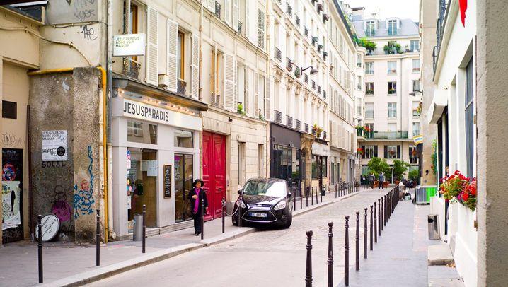10. Arrondissement in Paris: Die Welt in einem Stadtteil