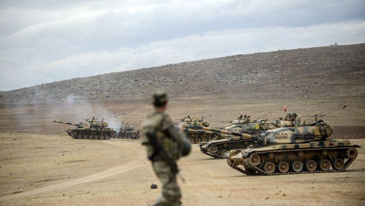 Ankara und der IS: Wie verhält sich die Türkei?