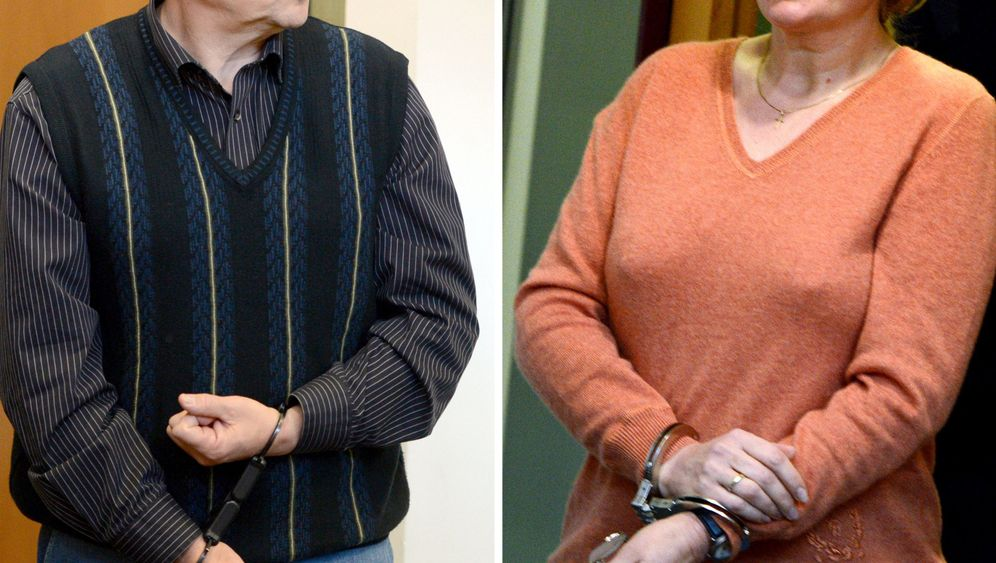Photo Gallery: Russian Spies Convicted in Germany