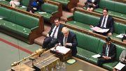Boris Johnsons neue Widersacher