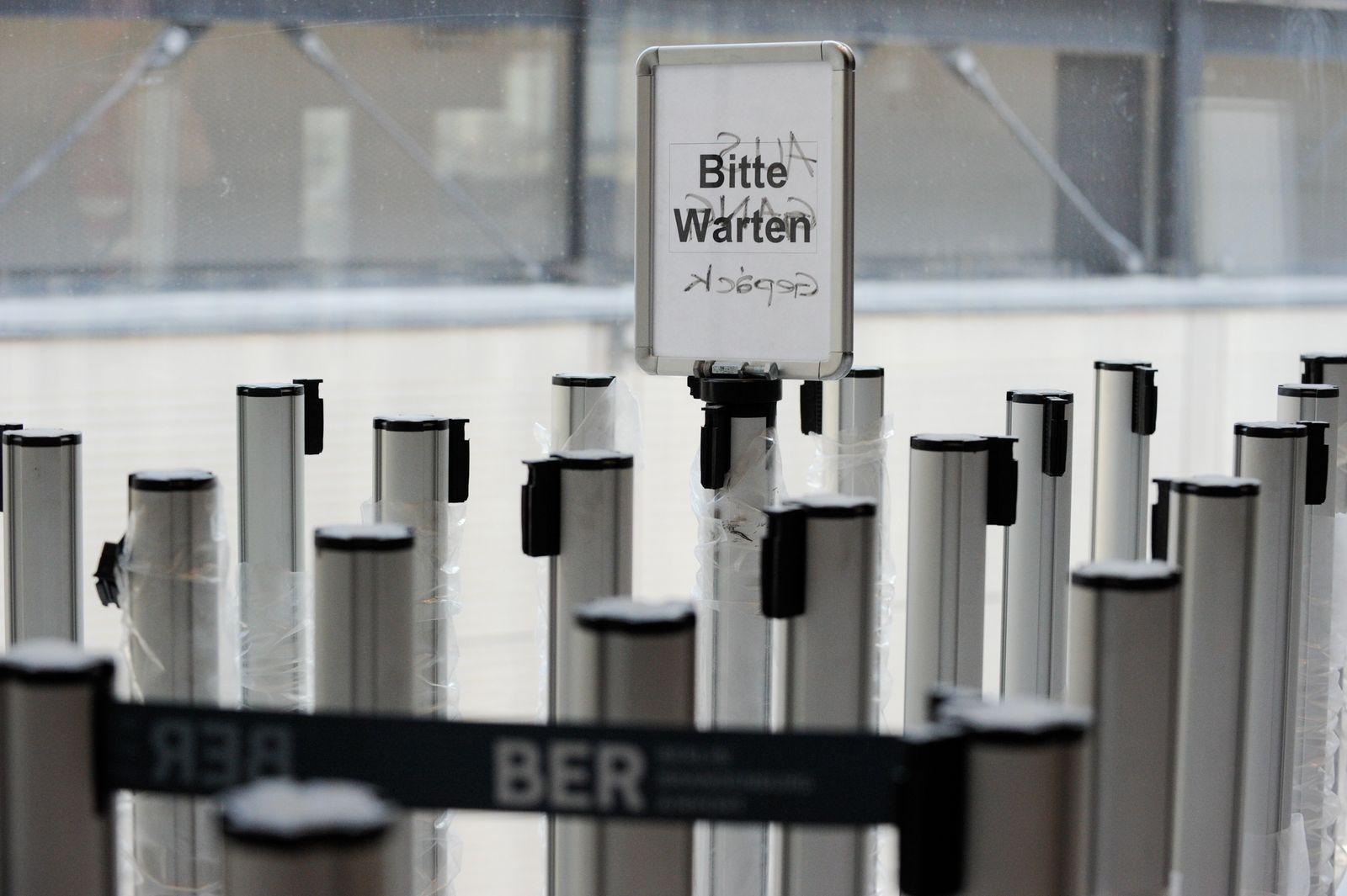 NICHT VERWENDEN Berlin Brandenburg international airport Willy Brandt