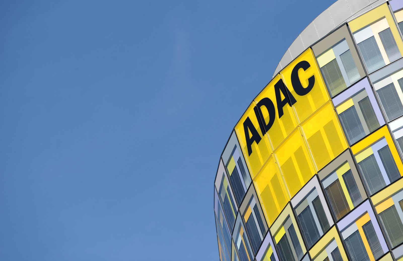 Bilanz ADAC
