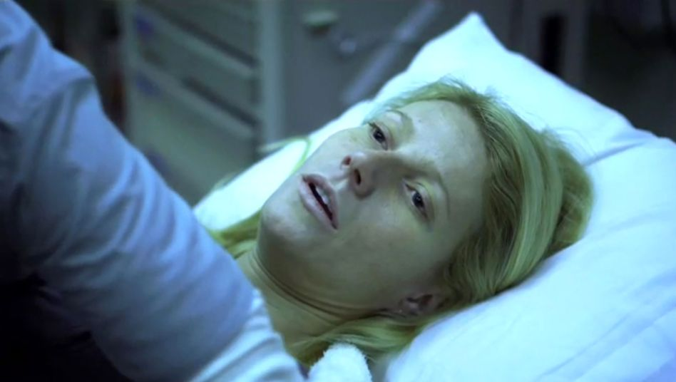 "Gwyneth Paltrow ist im Film ""Contagion"" als Patientin 0 erkrankt"